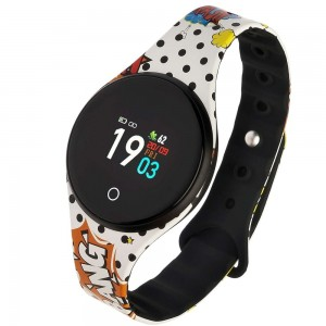 Smartwatch Garett Teen Set II RT
