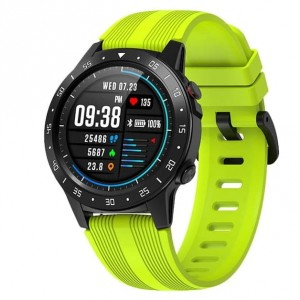 Smartwatch Garett Multi 4 Sport RT Zielony