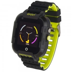 Smarwatch Garett Kids Star 4G Czarny