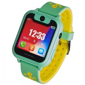 Smartwatch Garett Kids Nice Zielony