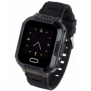Smartwatch Garett Kids Fly RT Czarny