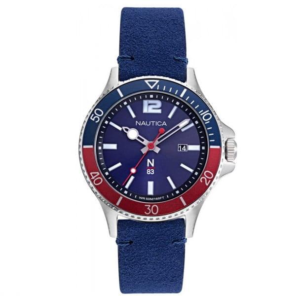 Zegarek męski Nautica N83 NAPABF917