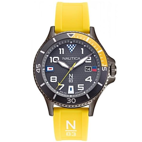 Zegarek męski Nautica N83 NAPCBF915
