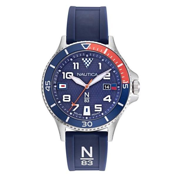 Zegarek męski Nautica N83 NAPCBF916
