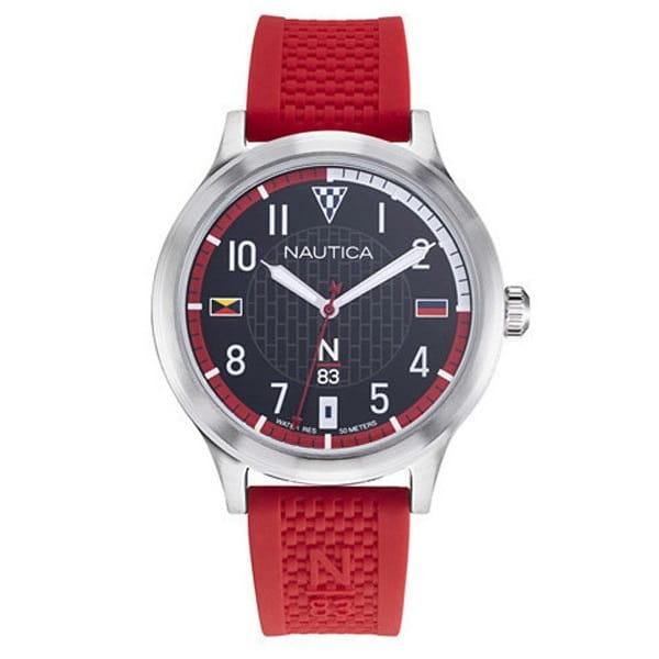 Zegarek męski Nautica N83 NAPCFS901
