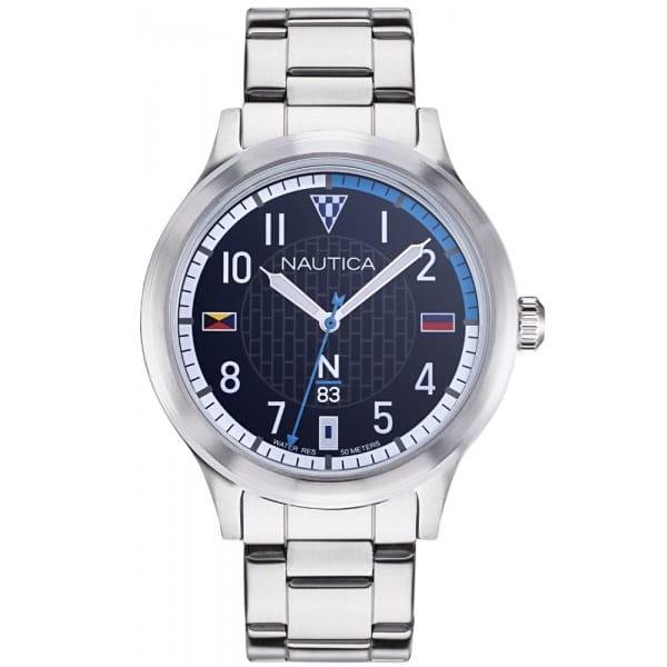 Zegarek męski Nautica N83 NAPCFS907