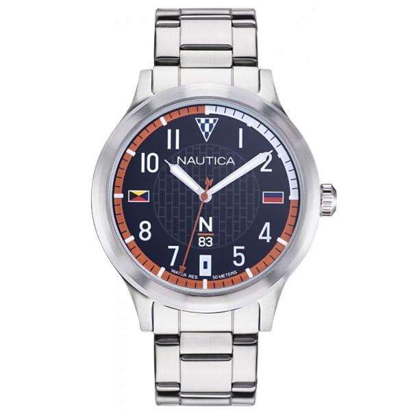 Zegarek męski Nautica N83 NAPCFS908