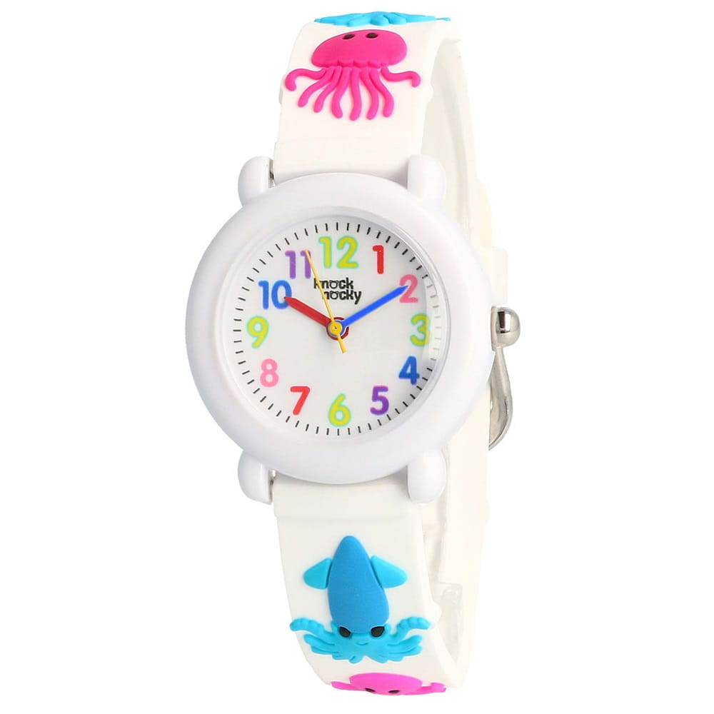 Zegarek dla dzieci Knock Nocky CB3004000