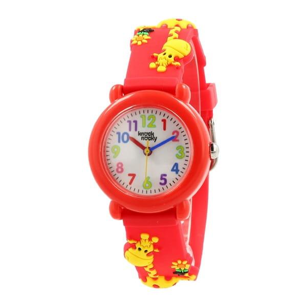 Zegarek dla dzieci Knock Nocky CB3272002