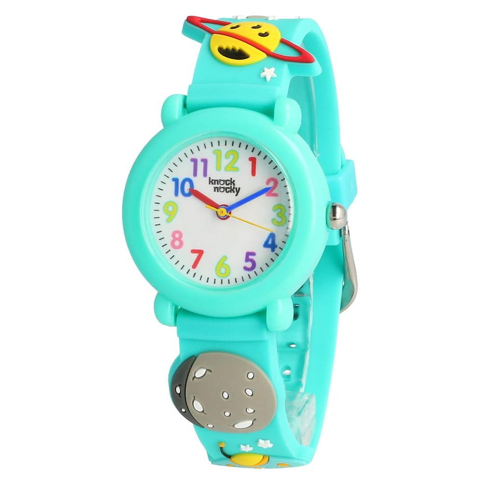 Zegarek dla dzieci Knock Nocky CB3303003
