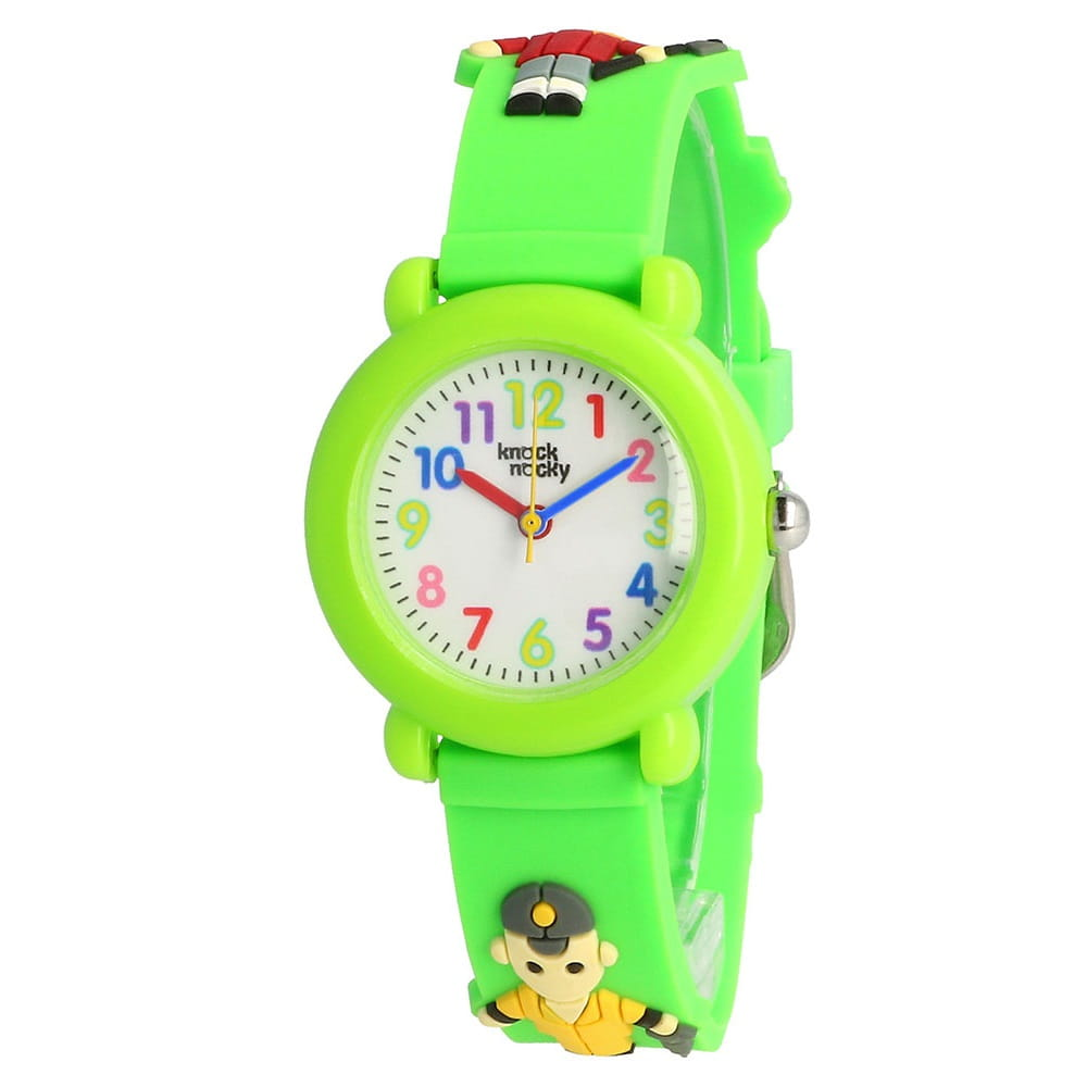 Zegarek dla dzieci Knock Nocky CB3405004