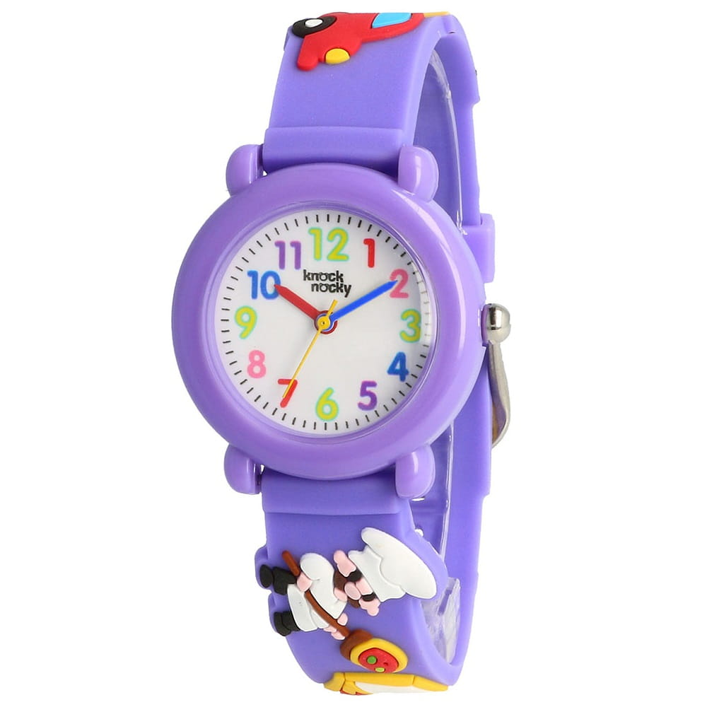 Zegarek dla dzieci Knock Nocky CB3506005