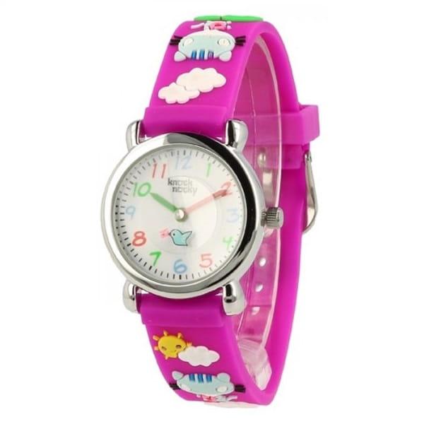 Zegarek dla dzieci Knock Nocky CB355200S