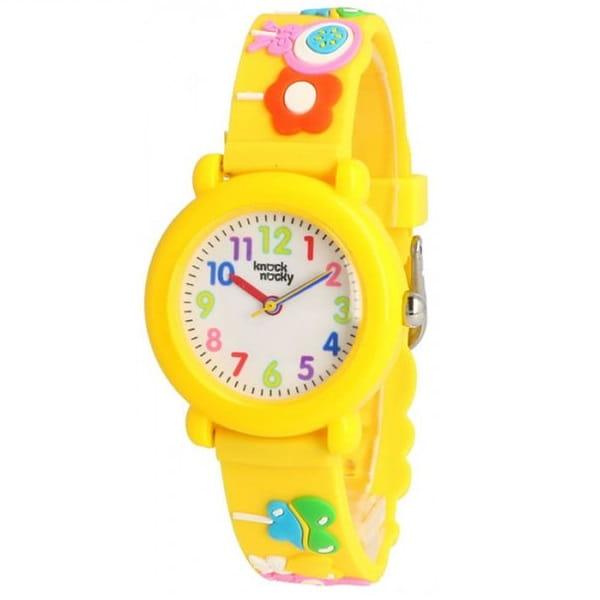 Zegarek dla dzieci Knock Nocky CB3707007