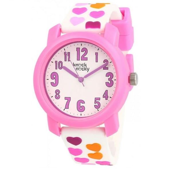Zegarek dla dzieci Knock Nocky CO3014006
