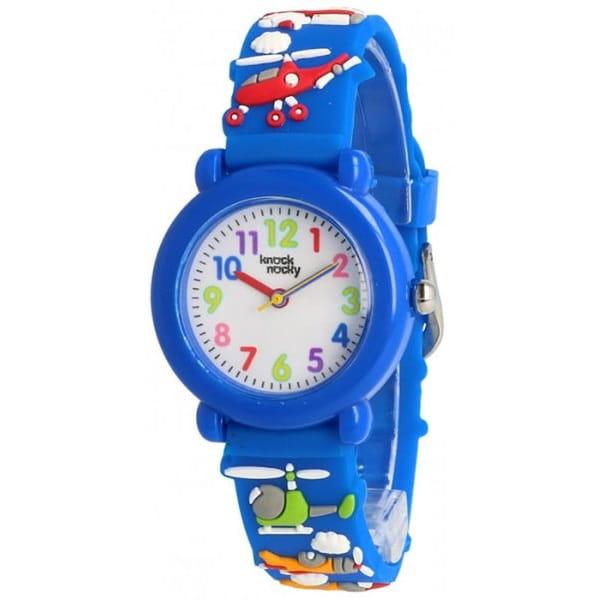Zegarek dla dzieci Knock Nocky CB3308003