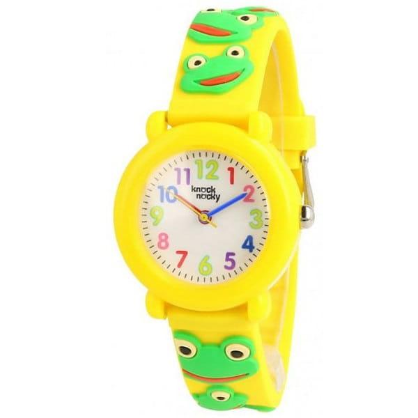 Zegarek dla dzieci Knock Nocky CB3763007
