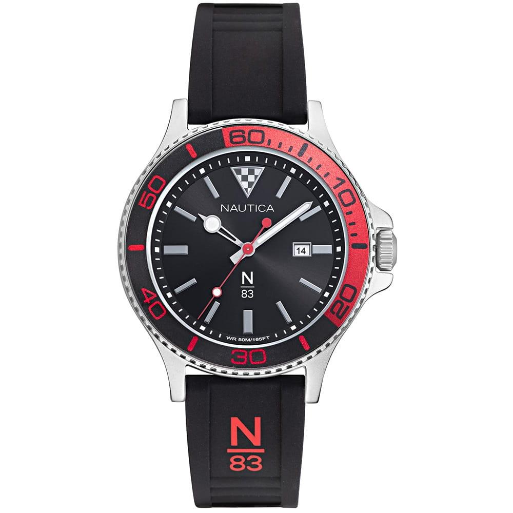 Zegarek męski Nautica N83 NAPABS024