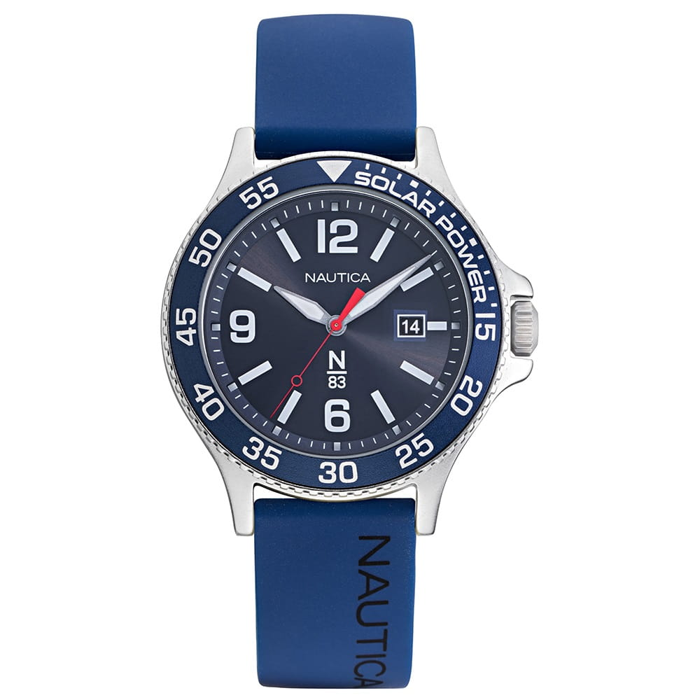 Zegarek męski Nautica N83 NAPCBS022