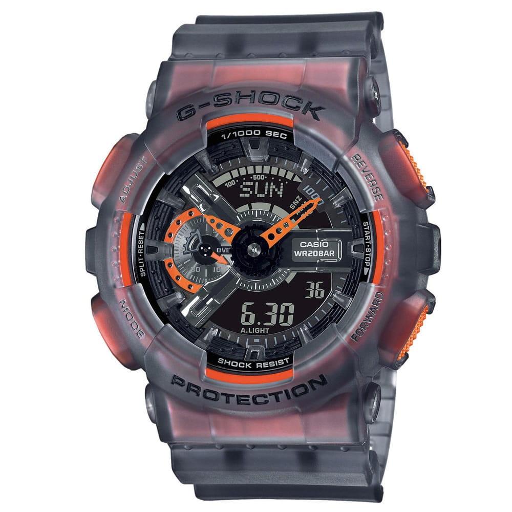 Zegarek męski Casio G-Shock GA-110LS-1A