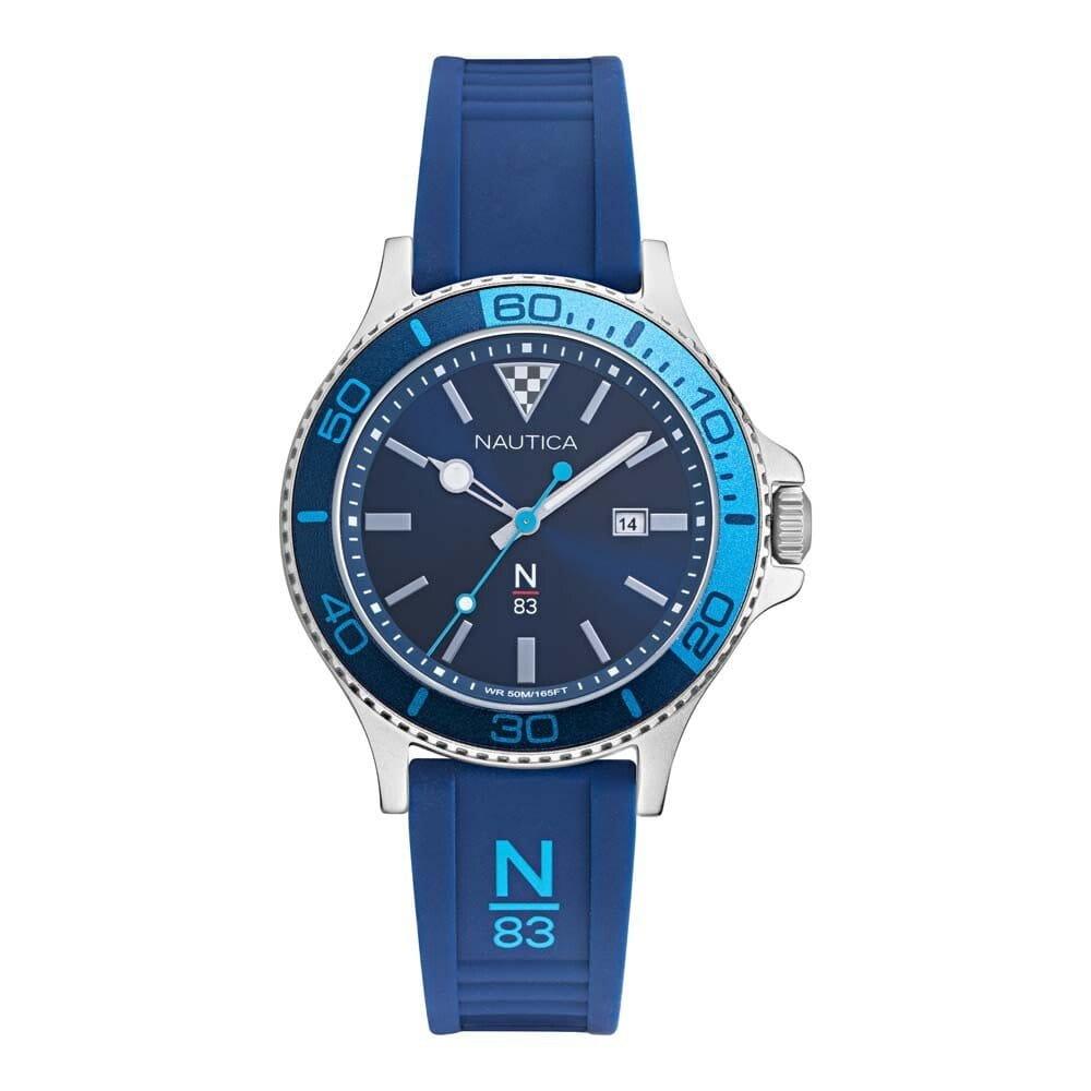 Zegarek męski Nautica N83 NAPABS020