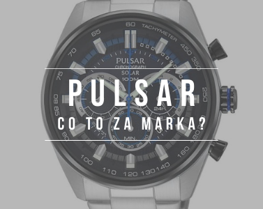 Pulsar- co to za marka?